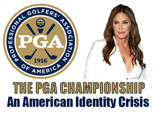 The PGA: An American Identity Crisis Image